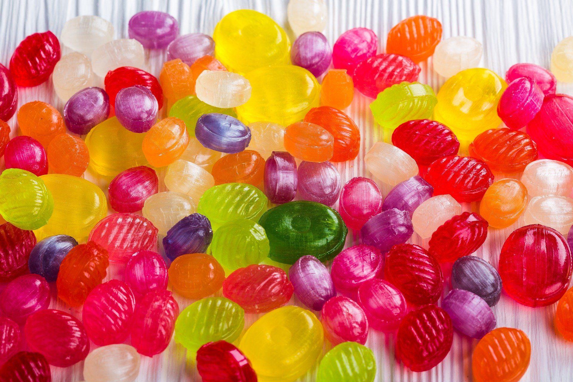 los mejores caramelos de Pascua