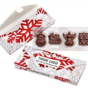 chocolate Navidad