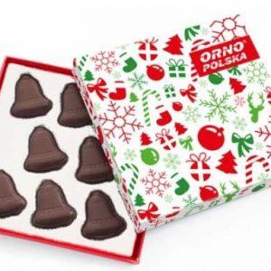 campanas chocolates