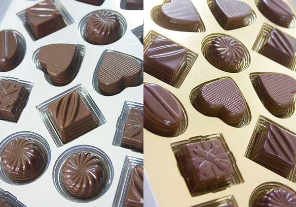 bombones chocolate surtidos
