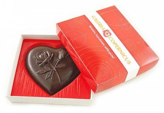 bombones chocolate originales