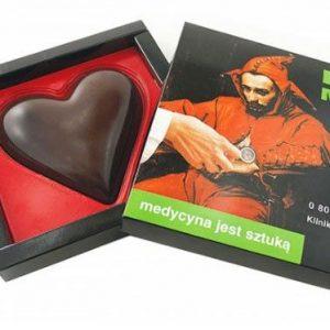 bombones de chocolate originales