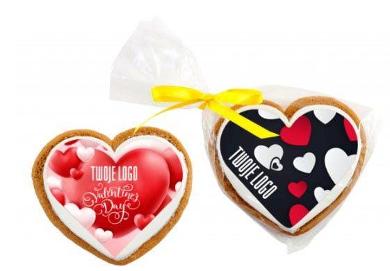 galleta corazon personalizada