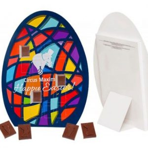 calendario de Pascua