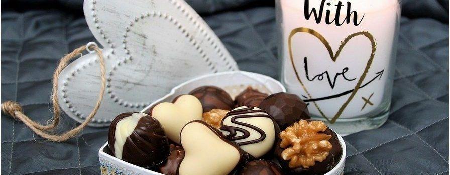 regala los mejores bombones San Valentín