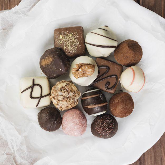 comprar bombones de chocolate online