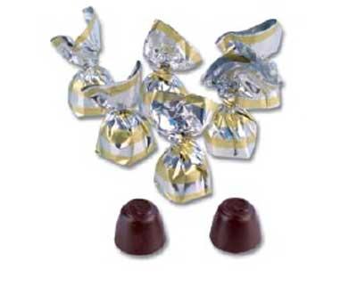 bombones mini personalizados