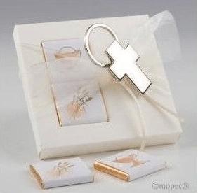 originales bombones personalizados para comuniones