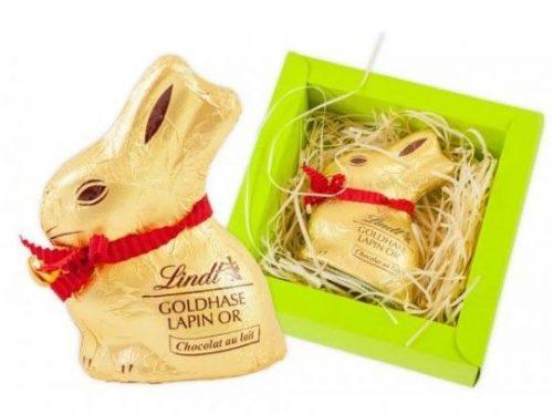 originales bombones personalizados para Pascua