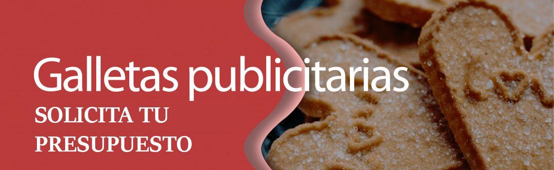 galletas publicitarias