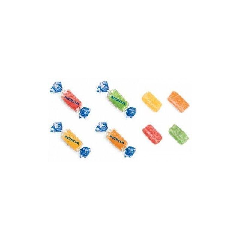 caramelos publicitarios baratos