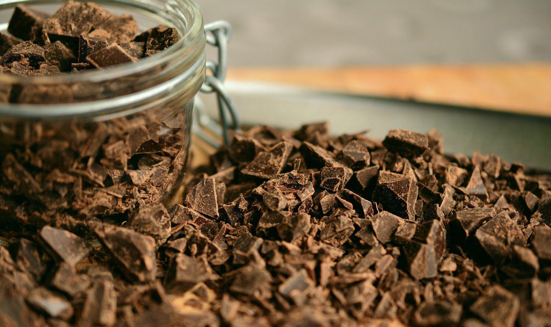 Venta de chocolates al por mayor