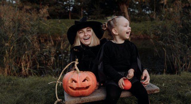 como hacer el mejor disfraz para halloween