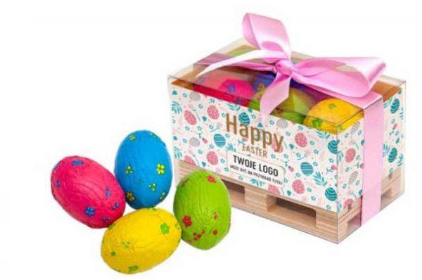 caja huevos de pascua al por mayor